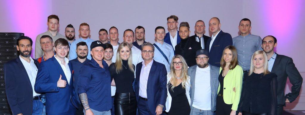 Pierwszy Event Diamond Certainty we Wrocławiu