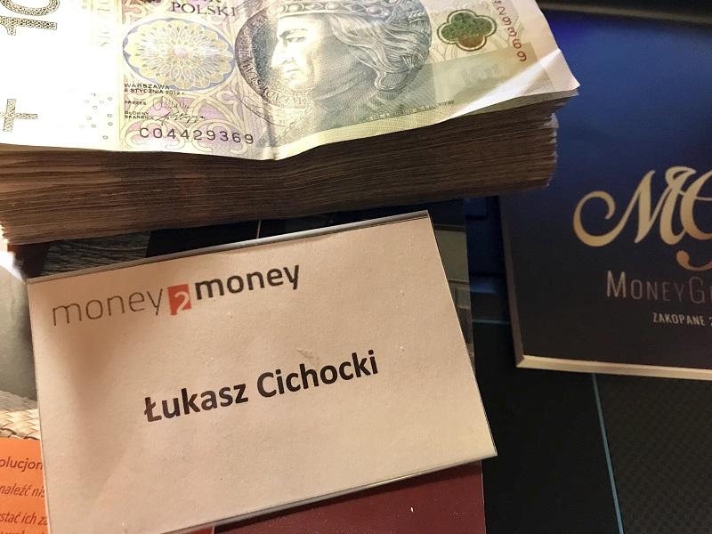 Czym jest MoneyGenius