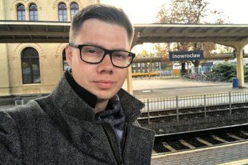 Ekspert Afiliacji MoneyGenius - Łukasz Cichocki