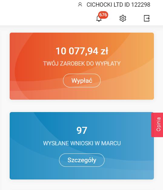 Ekspert Afiliacji MoneyGenius, Łukasz Cichocki zarabia i uczy zarabiać w domu