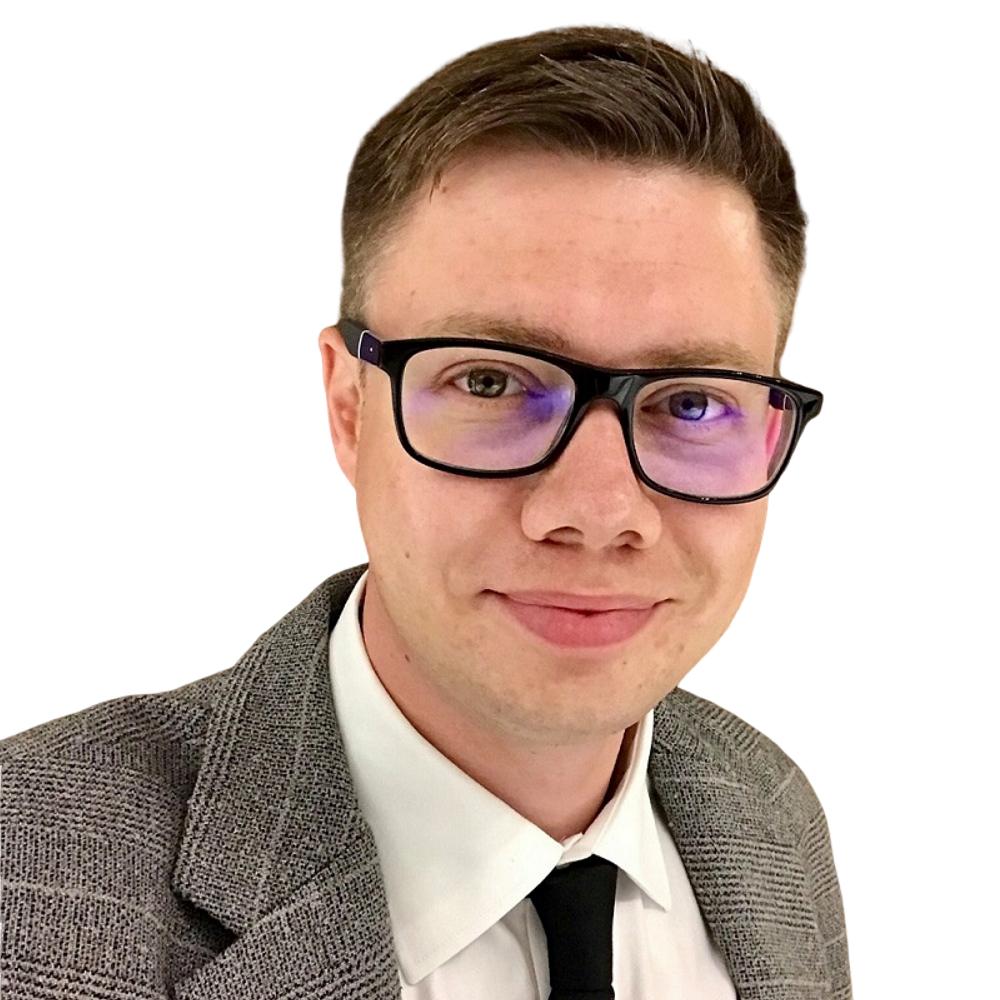 Łukasz Cichocki - Mentor, Laptopowy Milioner, Twórca Akademii Afiliacyjnej Ekspert Afiliacji oraz projektu Ekspert Życia