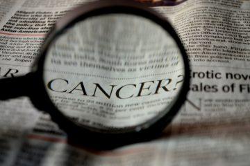 Tsunami onkologiczne to plaga naszych czasów