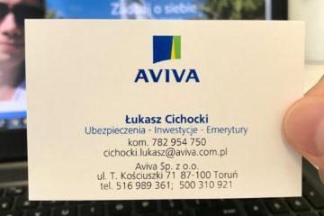Agent ubezpieczeniowy Toruń
