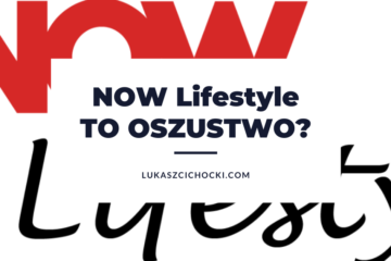 NOW Lifestyle - opinie